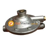 Водяной редуктор газовой колонки ВПГ-23 алюминиевый