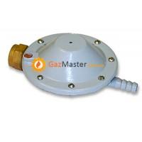 Пропановый редуктор для бытового газового баллона РДСГ 1-1,2 (Беларусь)