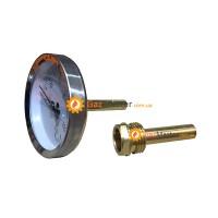 Термометр ТБ-63 L=48mm