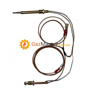 Фото - Термопара TERMET Termo Q G-19-01 NEW к газовым проточным водонагревателям,