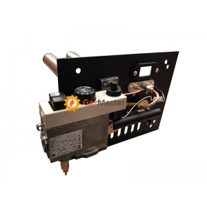 Фото - Газогорелочное устройство ФЕНИКС 35 кВт для котлов,