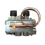 Автоматика (Газовый клапан) Mertik Maxitrol GV31 (Honeywell V9500G, V5474)
