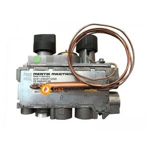 Фото - Автоматика (Газовый клапан) Mertik Maxitrol GV31 (Honeywell V9500G, V5474),