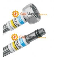 """ECO-FLEX Шланг для смесителя 30 см М10-1/2"""" В"""