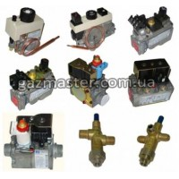 Запасные части для газовых котлов