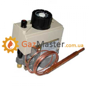 Фото - Автоматика (Газовый клапан) Евросит (Eurosit) 630 котлового типа (0.630.802),