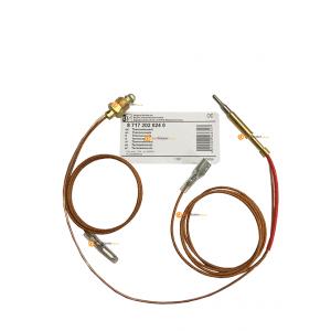 Фото - Термопара JUNKERS BOSCH (модель -WR,-WRT,-WT,-WTD) к газовым проточным водонагревателям,
