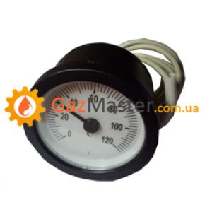 Фото - Термометр круглый d=52mm
