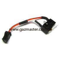 Микровыключатель на два провода с лапкой