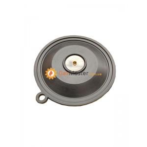 Фото - Мембрана с тарелкой для газовой колонки Neva lux 5513-6011-6014 нова версія 4011 с сальником,