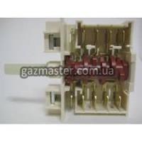 Переключатель для встроенных электроплит ARDО