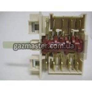 Фото - Переключатель для встроенных электроплит ARDО