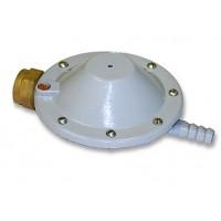 Пропановый редуктор для бытового газового баллона РДСГ 1-1,2