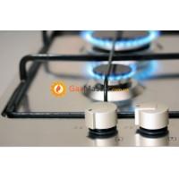 Ручки регулировки для газовых плит, духовок и поверхностей