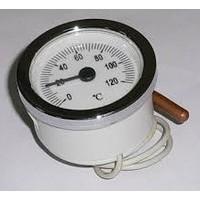 термометры капиллярные