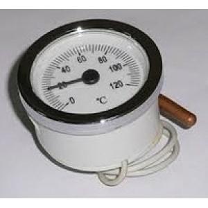 Фото - термометры капиллярные,