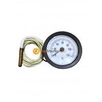 Термометр круглый d=52mm