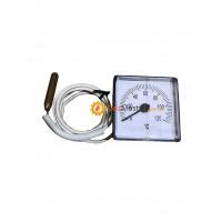 Термометр квадратный 45х45