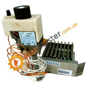 Фото - Газогорелочное устройство Вакула для АГВ-80 и АГВ-120