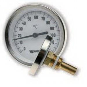 Фото - Термометр WATTS,