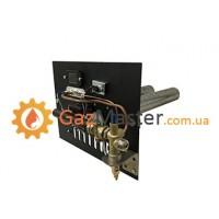 Газогорелочное устройство УГОП-16 с микрофакельными горелками и электромагнитным клапаном